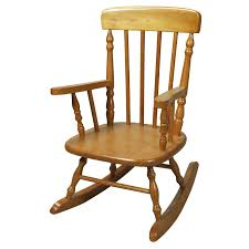Childrens Rocking Chairs At Walmart by Kids Spindle Rocking Chair Walmart Com