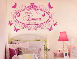 tickers chambre fille princesse stickers muraux chambre fille maison design bahbe com