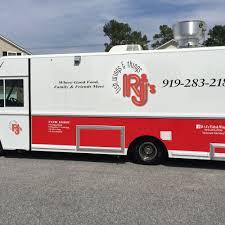 100 Food Trucks Durham RJs Fish Wings Things Raleigh Roaming Hunger