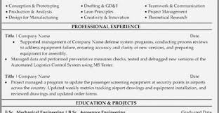 Experienced Chemical Engineer Resume Examples Best Of Quality Resumes It Project Manager Unique