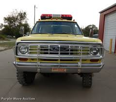 1976 Dodge Power Wagon W30 Mini Pumper Fire Truck | Item DD0... 1976 Dodge D100 For Sale Classiccarscom Cc11259 Crew_cab_dodower_won_page Restoration Youtube Dodge D100 Short Wide Bed Truck Other Pickups Dodgelover1990 Power Wagon Specs Photos Modification Dodge Ramcharger 502px Image 3 Orangecrush76 Wseries Pickup Bangshiftcom Sale On Ebay Is Perfection Wheels D800 Oil Distributor Item G3474 Sold S Super Bee Wikipedia Ram Truck 93k Actual Miles No Reserve Sunny Short Box Fleetside
