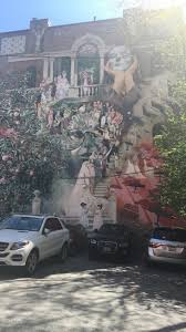 Philly Mural Arts Map by New Philadelphia Highlights U2013 Tati U0027s Tidbits