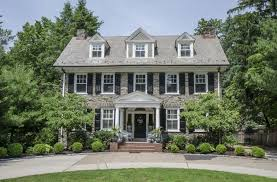 Colonial Homes by Phillys Homes Picture Colonial In Chestnut Hill