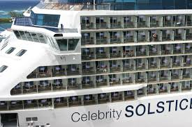 Celebrity Silhouette Deck Plan 6 by Any Pics Of Exterior Sides Of S Class Ships Cruise Critic