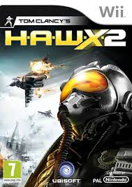 Tom Clancy s HAWX 2 Box Shot for Wii GameFAQs