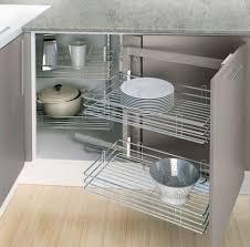 meuble cuisine angle rangement cuisine les 40 meubles de cuisine pleins d astuces