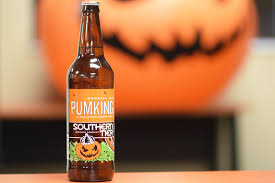 Imperial Pumpkin Ale Southern Tier by Top 10 Pumpkin Beers Issue 32 The Beer Connoisseur
