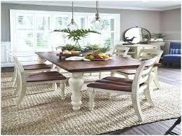 Painted Kitchen Tables Modish Inspirational Dining Room Table Sets With Bench Ideas Chalk