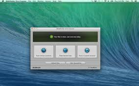 Bitdefender Virus Scanner on the Mac App Store