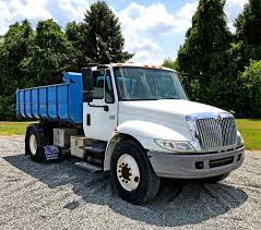 100 Hook Truck Roll Off Garbage S For Sale S And Parts