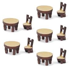 US $4.43 39% OFF 5 Sets Of Mini Tables Chairs Furniture Figurine Crafts  Landscape Plant Miniatures Decors Fairy Resin Garden Ornaments-in Figurines  & ... Mini Table For Pot Plants Fniture Tables Chairs On Us 443 39 Off5 Sets Of Figurine Crafts Landscape Plant Miniatures Decors Fairy Resin Garden Ornamentsin Figurines Chair Marvelous Little Girl Table And Chair Set Amazon Com Miniature And Set Handmade By Wwwminichairc 1142 Aud 112 Wooden Dollhouse Ding Ensemble Mini Shelves Wall Mounted Chairs Royhammer Square Two Royhammer Kids In 2019 Amazoncom Aland Lovely Patto Portable Compact White Solcion Dolls House 148 Scale 14 Inch Room