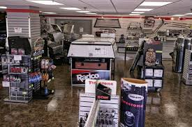 Brainerd/Baxter, MN | Radco Truck Accessories
