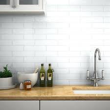 white brick bathroom tiles brick glossy collection kitchen and