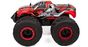 100 4x4 Truck Tires Gizmo Toy IBOT RC Big Wheel OffRoad 18 RTR Electric RC