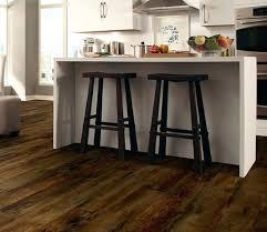 Vinyl Plank Flooring Kitchen Best Luxury Modern Under