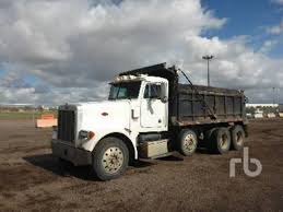 100 Used Trucks Arizona Peterbilt Dump In For Sale On
