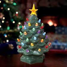 Shop Nostalgic Ceramic Christmas Tree