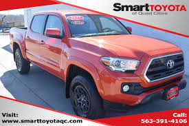 100 Craigslist Iowa Trucks Toyota Tacoma For Sale In City IA 52240 Autotrader