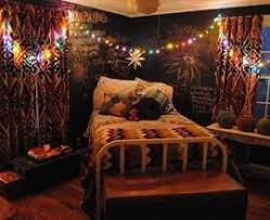 Hippie Room Decor Lights Magnificent Bedroom Ideas Home Cute Bathroom