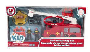 100 Fire Truck Accessories Kid Connection Rescue Play Set Walmart Canada