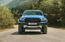 New Bad-Ass Ford Ranger Raptor Is Coming To Europe – Ultimate ...
