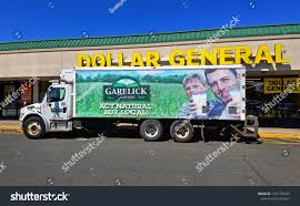 100 Truck Farms Garelick Dairy Company Delivers Stock Photo Edit Now