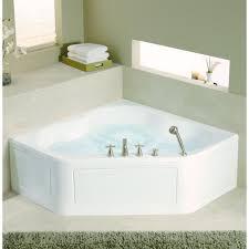 45 Ft Bathtub by Kohler Whirlpool Tub Cool Aveo Whirlpool Bath 75 Free Standing