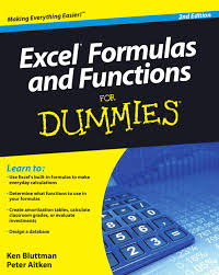 Ceilingprecise Function Excel by Excel Formulas Functions Dummies By David Castrillon Issuu