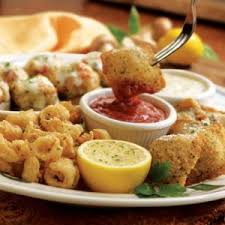 Restaurant Deals Free Olive Garden Appetizer B1G1 at Burger King