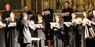choeur de chambre de chœur de chambre de lourdes 07 10 2016 ladepeche fr