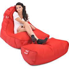 Red PiMP Bean Bag Chair + Ottoman Set | Kick-Ass Bean Bags Singapore Bean Bag Chairs Loungers Jaxx Bags The Best Large For Your Rec Room Dorm And High Back Chair For Kids Tall Tough And Textured Beanbag Big Joe Duo Blackred Engine Walmartcom Fur Charcoal Plush Lounger Ivory Deene Grey Kmart Ace Casual Fniture Black Vinyl 1320701 Home Depot Teardrop Inoutdoor Majestic Goods Individual Every Space Review Geek 6 Tips On How To Clean A Overstockcom