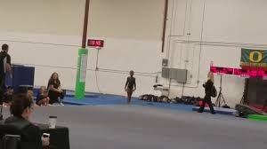 Usag Level 3 Floor Routine 2014 by 100 Usag Level 4 Floor Routine 2015 Tutorial Alizé Lee Usa