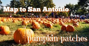 Pumpkin Patch Marble Falls by Our Map To San Antonio Pumpkin Patches San Antonio Mom Blogs