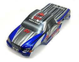 REDCAT TRUCK BODY Black/Blue/Silver W/ Decals For Volcano EPX/EPX ... Volcanoepx Monster Truck Redcat Racing Volcano Epx 110 Electric 4wd By Rervolcanoep Gas 1 Nitro Rc Buggy Rtr 4wd 10 5 Scale Baja Hpi Car 2 New To Rc Cars Aftermarket Parts Rcu Forums Pro Brushless Cars Hobby Toys 112 24g Vehicles Rock Climbing Redcat Racing Volcano Blue W White Xp4 Rtr Model Sports All Radiosmotorsengines And Esc 4pcs Tires Wheels Hex12mm For Off Road Hsp