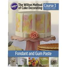 amazon com the wilton method of cake decorating course 2 student