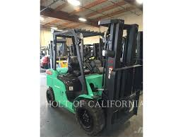 100 Used Trucks For Sale Sacramento Mitsubishi FG30N5 For Sale CA Price US 22900 Year