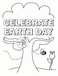 Earth Day Coloring Page PrimaryGames Play Free