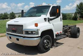 2007 GMC C4500 Truck Cab And Chassis | Item DD5297 | SOLD! S...