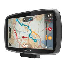 100 Gps For Truck Drivers Tomtom