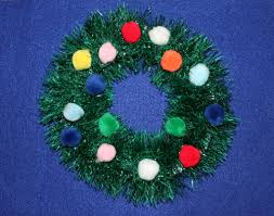 Gumdrop Christmas Tree by Christmas Activities For Toddlers And Preschoolers