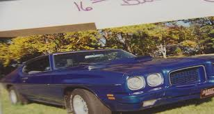 Man's Treasured First Car Stolen From North Texas Parking Lot « CBS ...