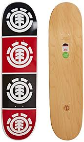 Right Size Trucks For 825 Deck by Element Quadrant 14 Skateboard Deck Size 8