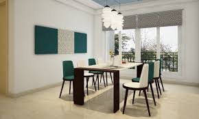 Buy Contemporary Dining Room Online In India