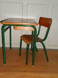 chaise d colier ensemble bureau chaise d ecolier les p bobos