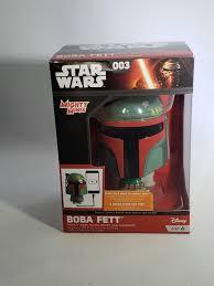 100 Mighty Boba Truck Disney Star Wars Mini Micro USB Charger Fett HTF EBay