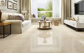 New Design China Vitrified Cement Polished Stone Marble Floor Tile