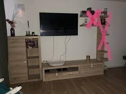 wohnwand xxxlutz tv bank und kommode