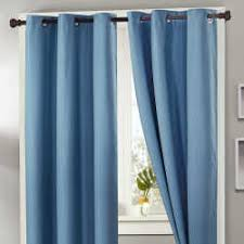 Thermal Lined Curtains Australia by Curtains Home Big W