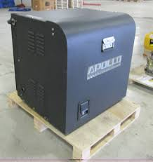 4,000 Watt Truck APU Generator | Item AB9341 | SOLD! Novembe...