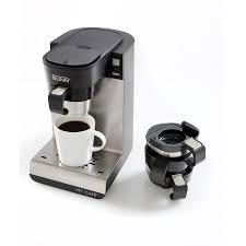 BUNNR My CafeR MCU Single Cup Coffee Brewer